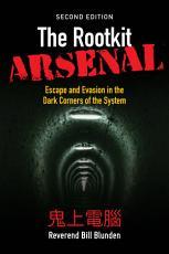 The Rootkit Arsenal PDF