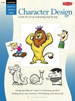 Cartooning: Character Design