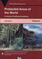 Protected Areas of the World  Afrotropical PDF