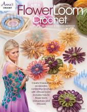 Flower Loom Crochet