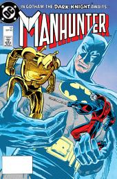 Manhunter (1988-) #17
