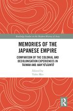 Memories of the Japanese Empire