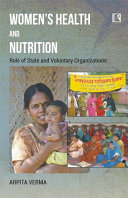 Women s Health and Nutrition PDF