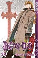 D Gray Man 24 PDF