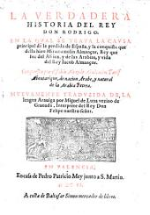 La verdadera historia del rey Don Rodrigo