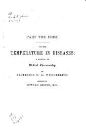 Medical Thermometry, and Human Temperature