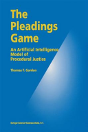 The Pleadings Game