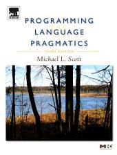 Programming Language Pragmatics: Edition 3