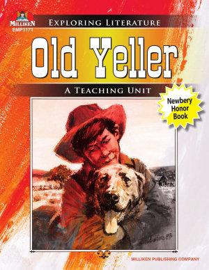 Old Yeller  eBook