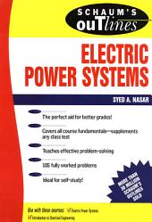 Schaum's Outline of Electrical Power Systems