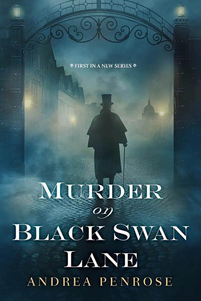 Download Murder on Black Swan Lane Book