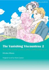 THE VANISHING VISCOUNTESS 2: Mills & Boon Comics