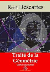 Traité de la géométrie: Nouvelle édition augmentée