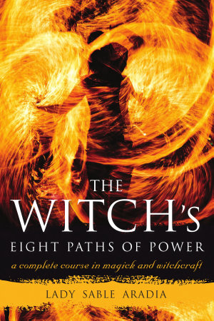 The Witch s Eight Paths of Power PDF