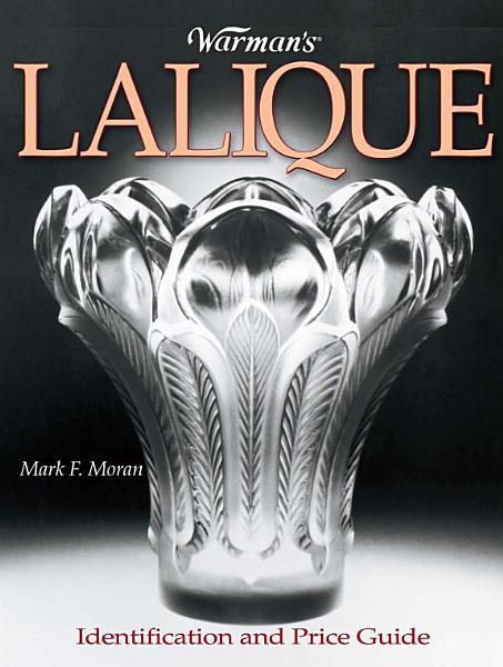Warman's Lalique Pdf Book