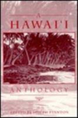 A Hawai i Anthology PDF