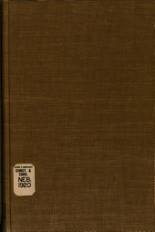 Nebraska Constitutions of 1866, 1871 & 1875 and Proposed Amendments Submitted to the People, September 21, 1920: Arranged in Parallel Columns with Critical Notes and Comparisons with Constitutions of Other States