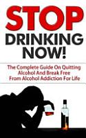 Stop Drinking PDF