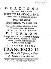 Oratio de scientiarum et universitatum utilitate. Auctoris adnotationibus suas addidit doctissimus Lamius, etc