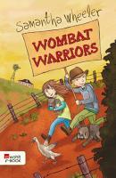 Wombat Warriors PDF