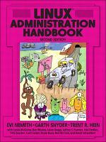 Linux Administration Handbook PDF