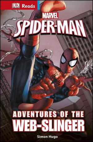 Marvel Spider Man Adventures of the Web Slinger