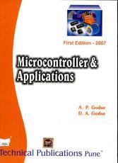 Microcontroller   Applications PDF