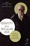 Identity in a Secular Age PDF