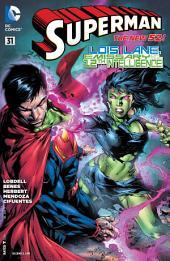 Superman (2011- ) #31