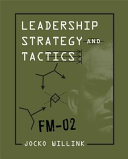 Download Leadership Strategy and Tactics Book