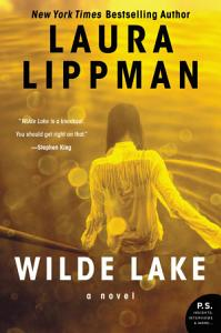 Wilde Lake Book