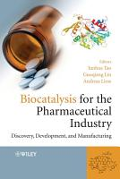 Biocatalysis for the Pharmaceutical Industry PDF