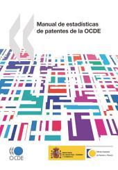 Manual de estadísticas de patentes de la OCDE