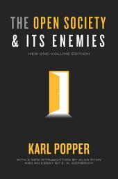 The Open Society and Its Enemies: New One-Volume Edition