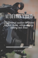 Audition Video PDF