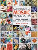 Compendium of Mosaic Techniques