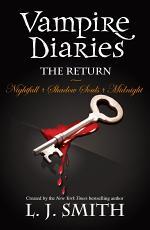Volume 3: Nightfall & Shadow Souls & Midnight