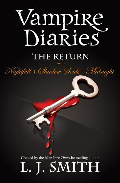 Volume 3 Nightfall Shadow Souls Midnight