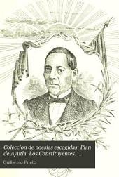 Colección de poesías escogidas, publicadas e inéditas: Volumen 2