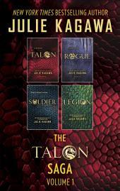 The Talon Saga Volume 1: Talon\Rogue\Soldier\Legion