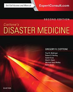Ciottone s Disaster Medicine PDF