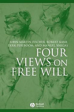 Four Views on Free Will PDF