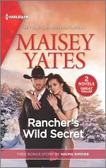 Rancher's Wild Secret & Blame it On the Billionaire