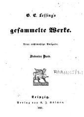 Gesammelte Werke: Bände 7-8