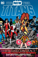 New Teen Titans  the Judas Contract Deluxe Edition PDF
