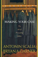Download Making Your Case Book