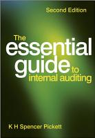 The Essential Guide to Internal Auditing PDF