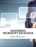 Mastering Microsoft Exchange PDF