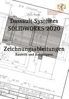 SOLIDWORKS 2020 Zeichnungsableitungen PDF