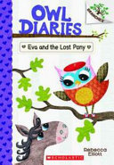 Eva and the Lost Pony Book
